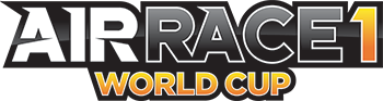 AirRace1 World Cup Logo